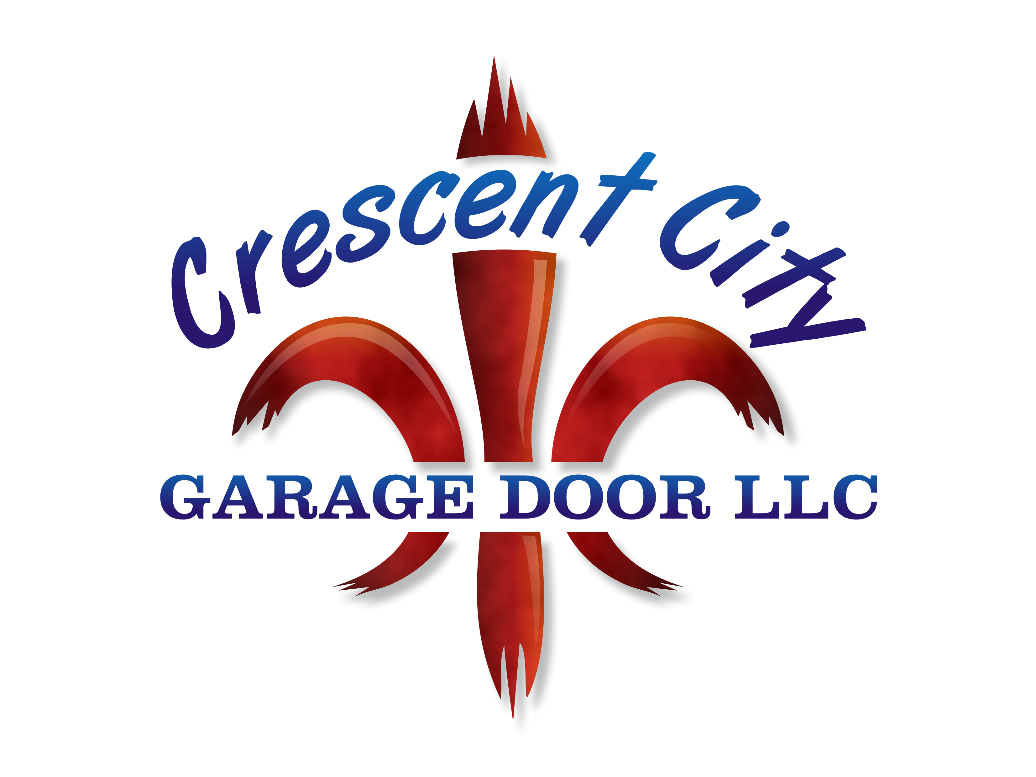 Home Crescent City Garage Door